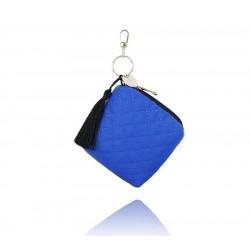 LULLALOVE Minibag – kleines multifunktionales Täschchen - ROYALBLAU