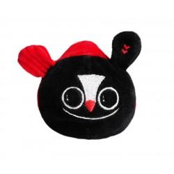 LULLALOVE MR. B. Cutie - sensorisches Spielsäckchen
