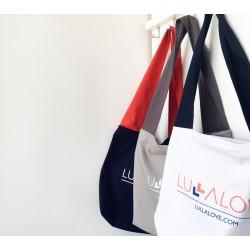 Lullalove LULLABAG - WEIß