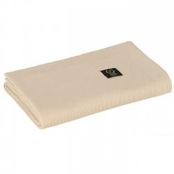 YOSOY leichte Decke aus 100% Bambus 80x100cm - BABYBLAU