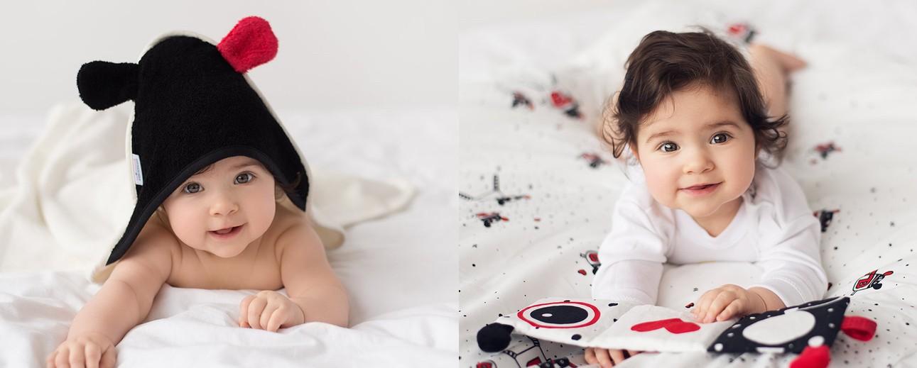 Zauberhafte Welt von Baby Phi Designed in Poland